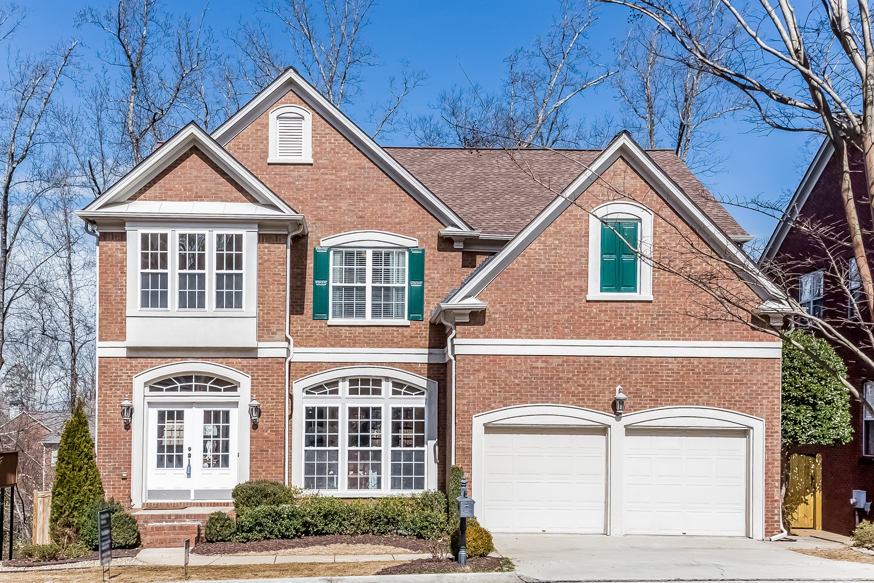 sales property at Move In Ready Brick Home Minutes To Buckhead/Lenox/400/85