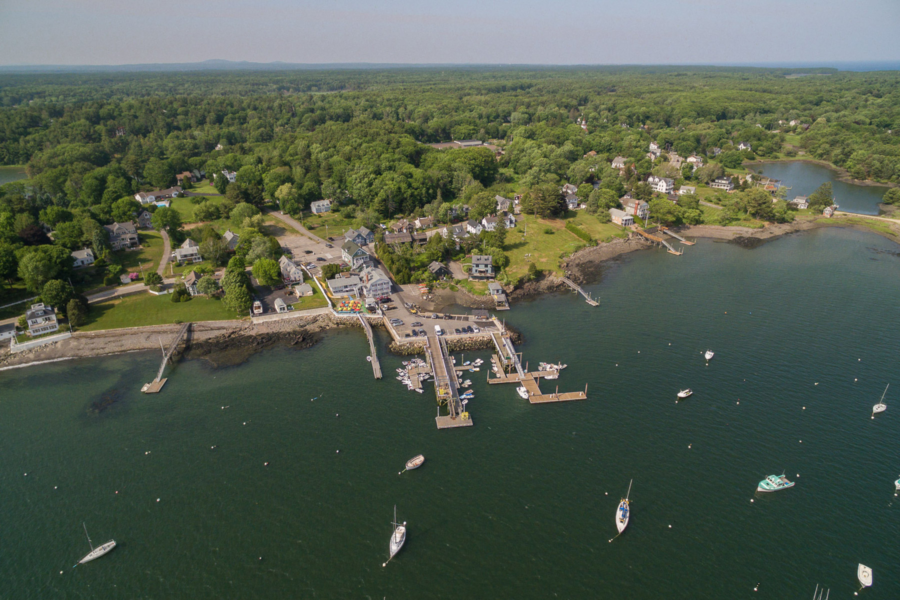 sales property at Waterfront Development in Kittery Point