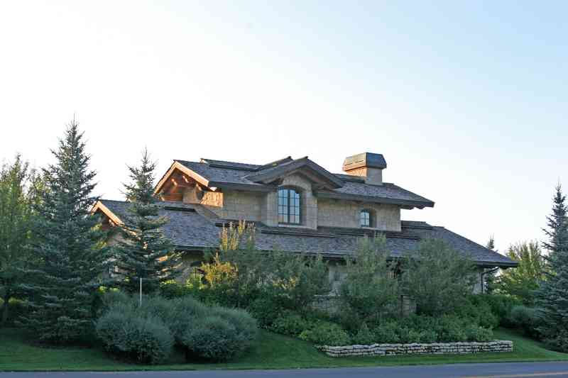 Commercial for Sale at Beautiful Office Building In Ketchum Ketchum, Idaho 83340 United States
