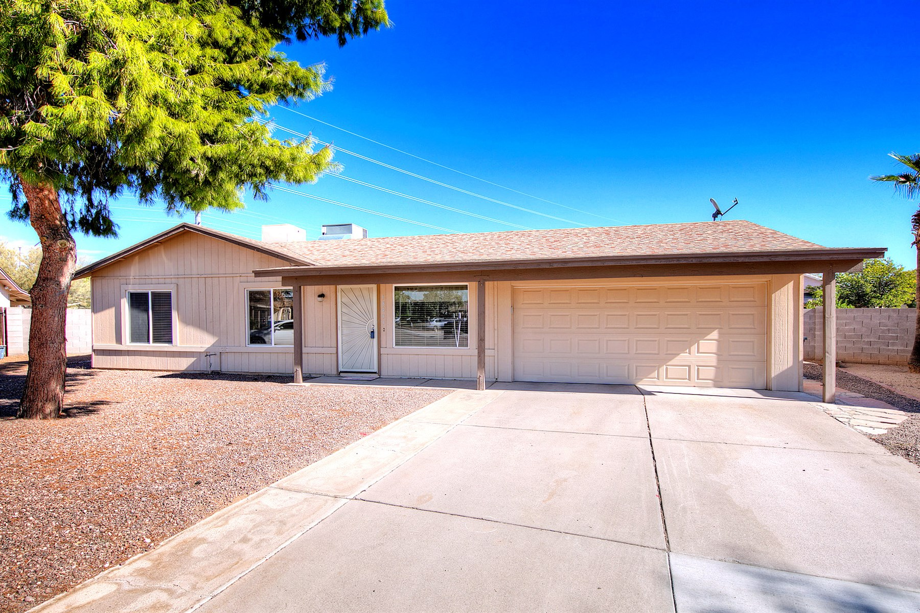 Property For Sale at Remodeled MODEL PERFECT Home on over 1/4 acre lot