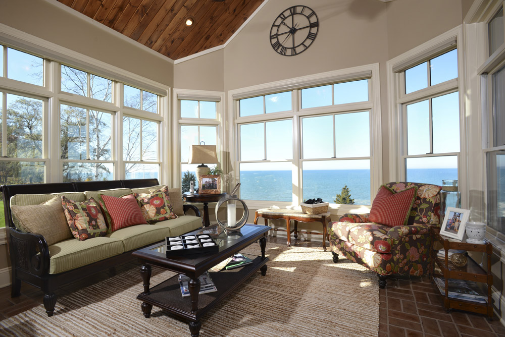 Additional photo for property listing at Incomparable Lake Michigan Beach House 474 Lake Shore Drive South Haven, Michigan 49090 United States