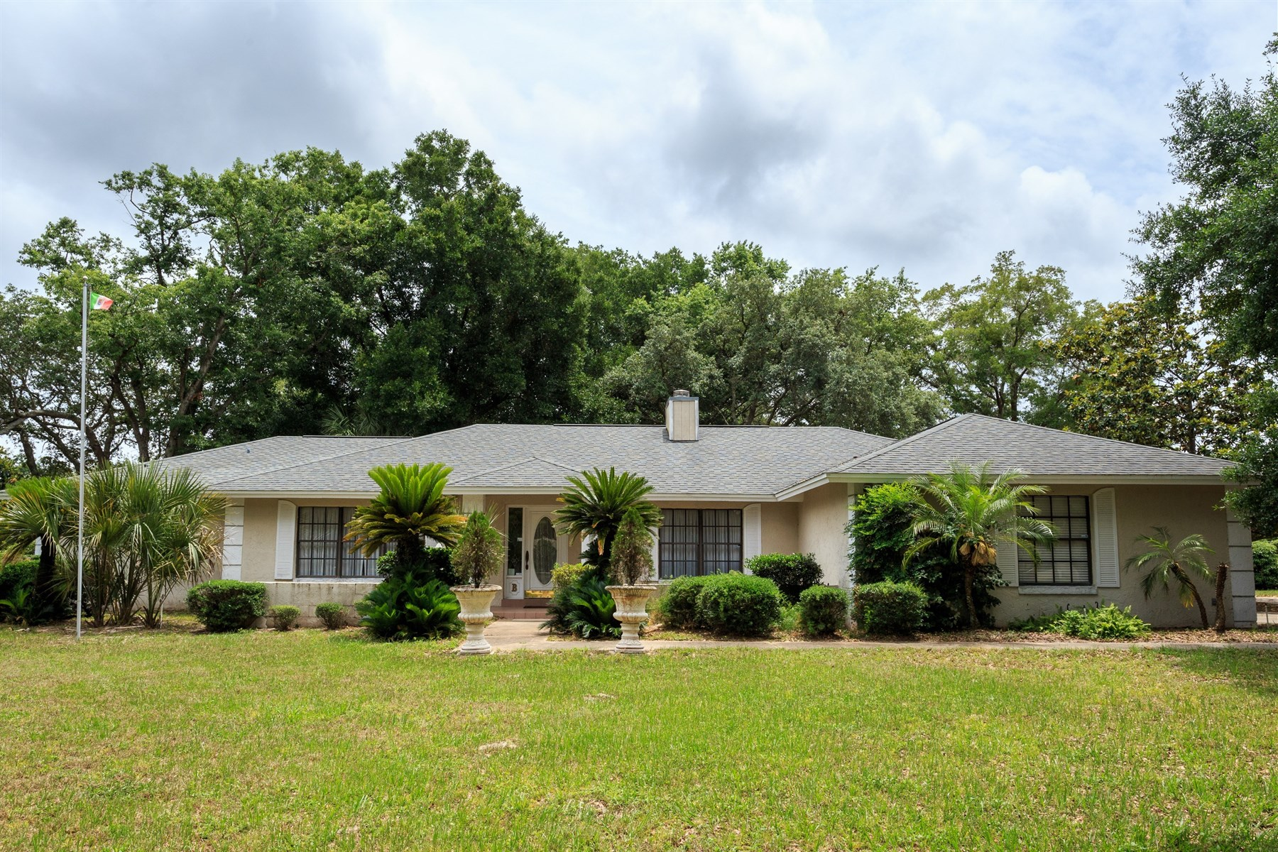 Single Family Home for Sale at ORLANDO - LONGWOOD 1734 Rutledge Rd Longwood, Florida 32779 United States