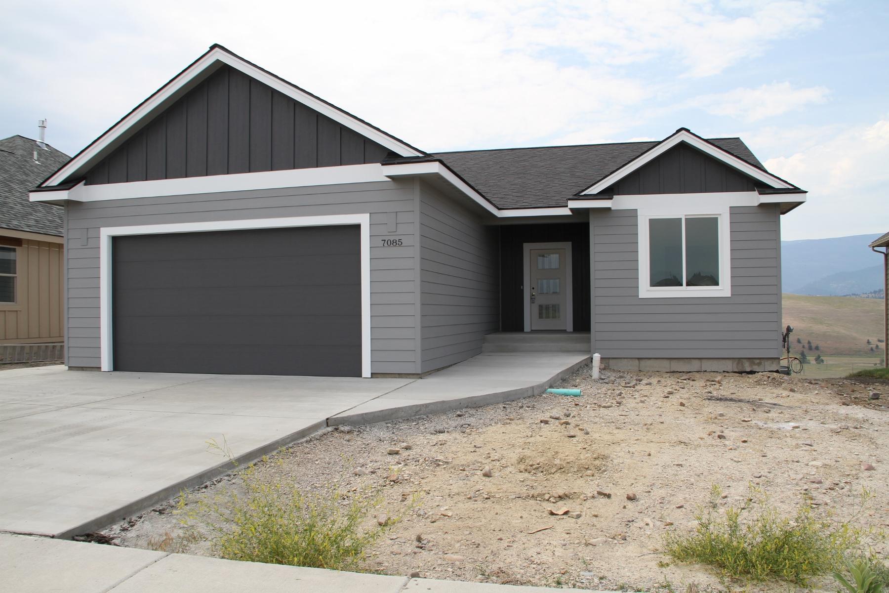 Vivienda unifamiliar por un Venta en 7085 Joy Drive Missoula, Montana 59803 Estados Unidos