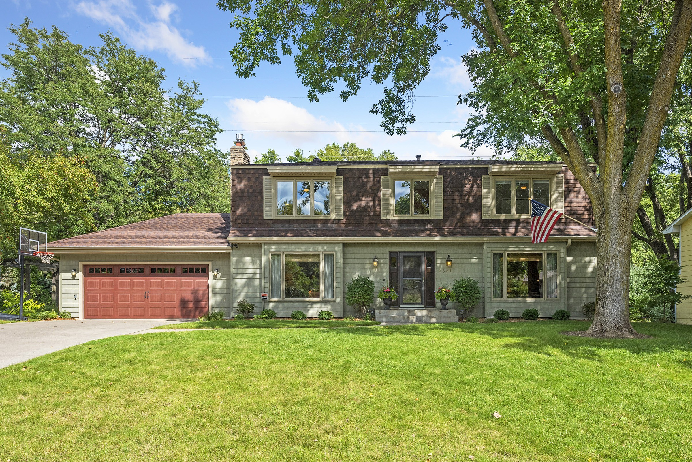 Single Family Home for Sale at 6521 Limerick Drive Edina, Minnesota, 55439 United States