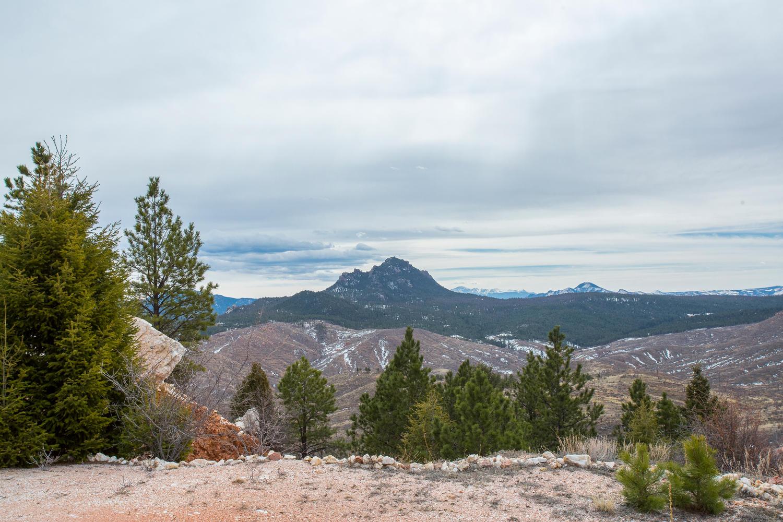 Terreno per Vendita alle ore Raleigh Peak Rd 20000 Raleigh Peak Rd Sedalia, Colorado, 80135 Stati Uniti