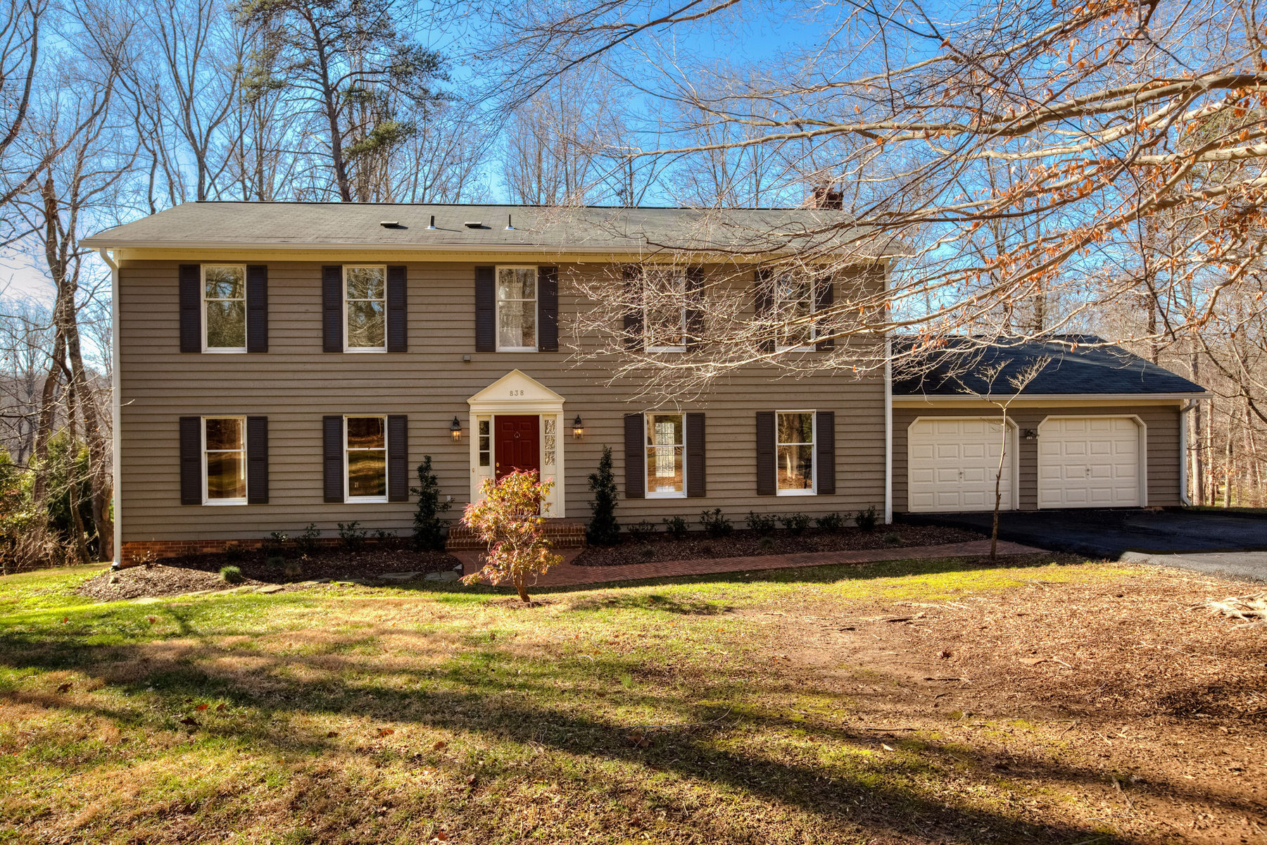 Property For Sale at 838 Leigh Mill Road, Great Falls