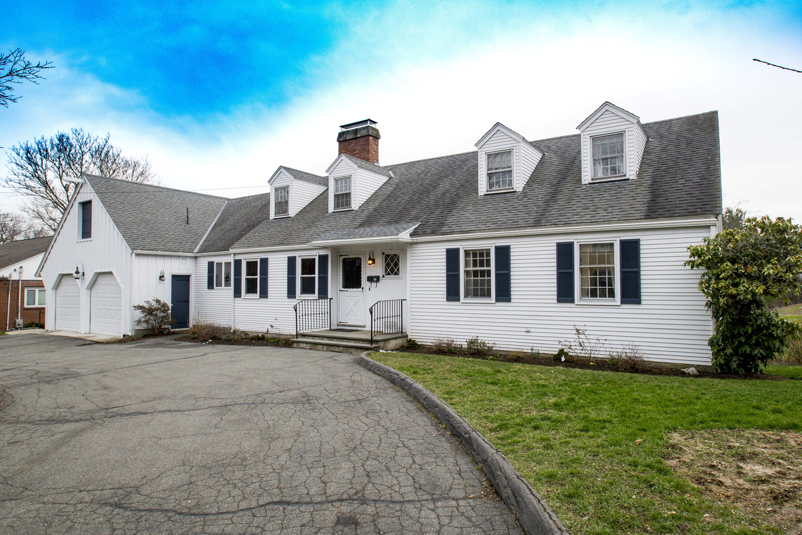 sales property at 1C Blanchard Road - Cambridge, MA