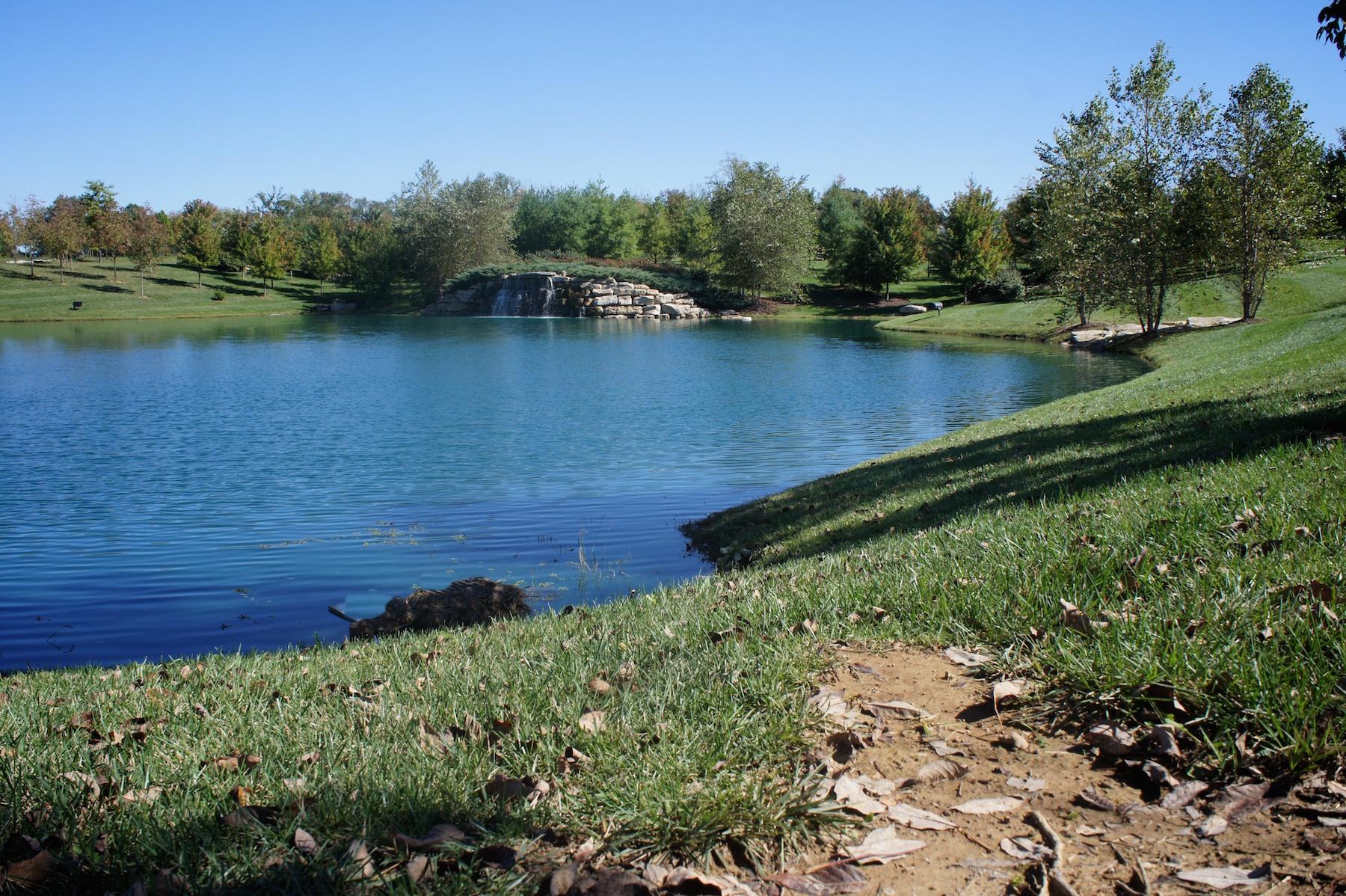 Terreno por un Venta en 12443 Poplar Woods Drive Prospect, Kentucky, 40059 Estados Unidos