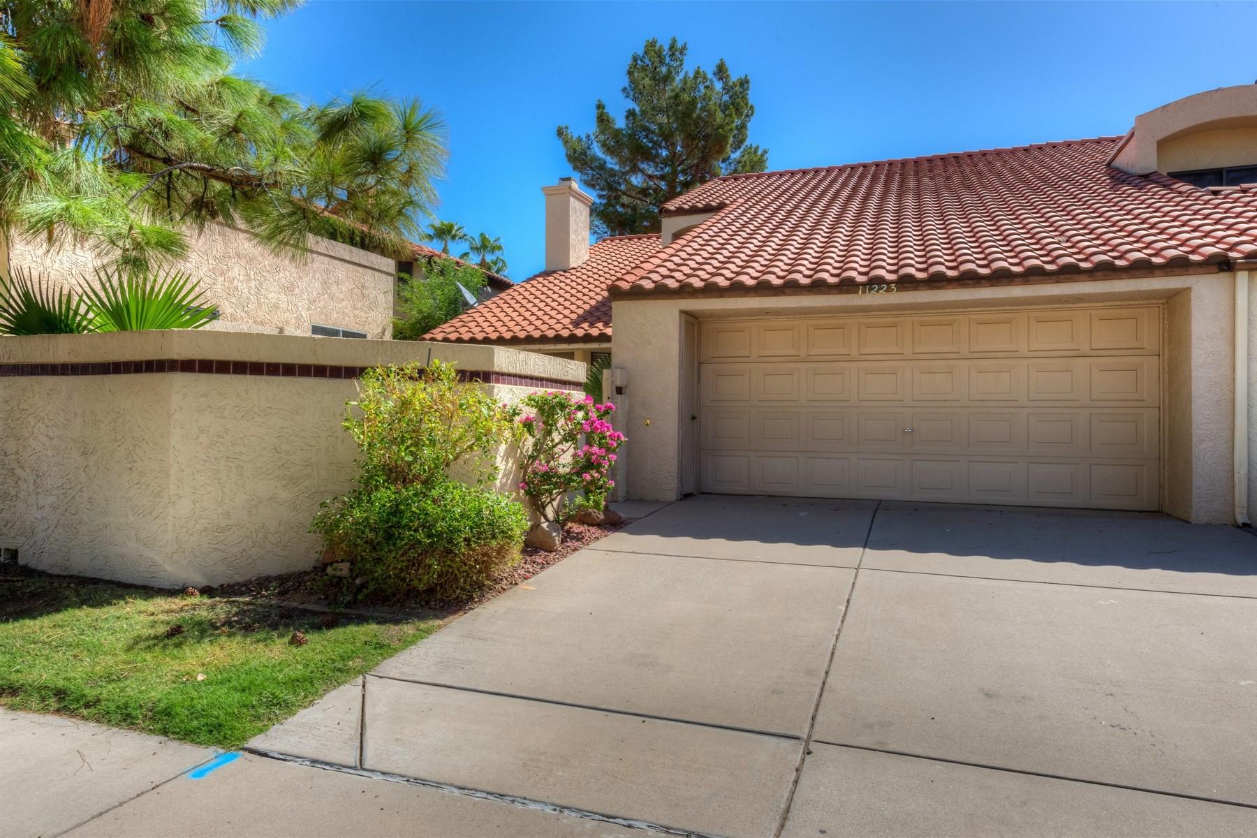 Konak için Satış at Remodeled home in Scottsdale 11223 N 109th Pl Scottsdale, Arizona, 85259 Amerika Birleşik Devletleri