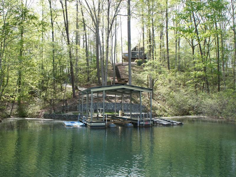 Single Family Home for Sale at Located on Tranquil Cove 101 Trottingwolf Trail The Cliffs At Keowee, Sunset, South Carolina 29685 United States