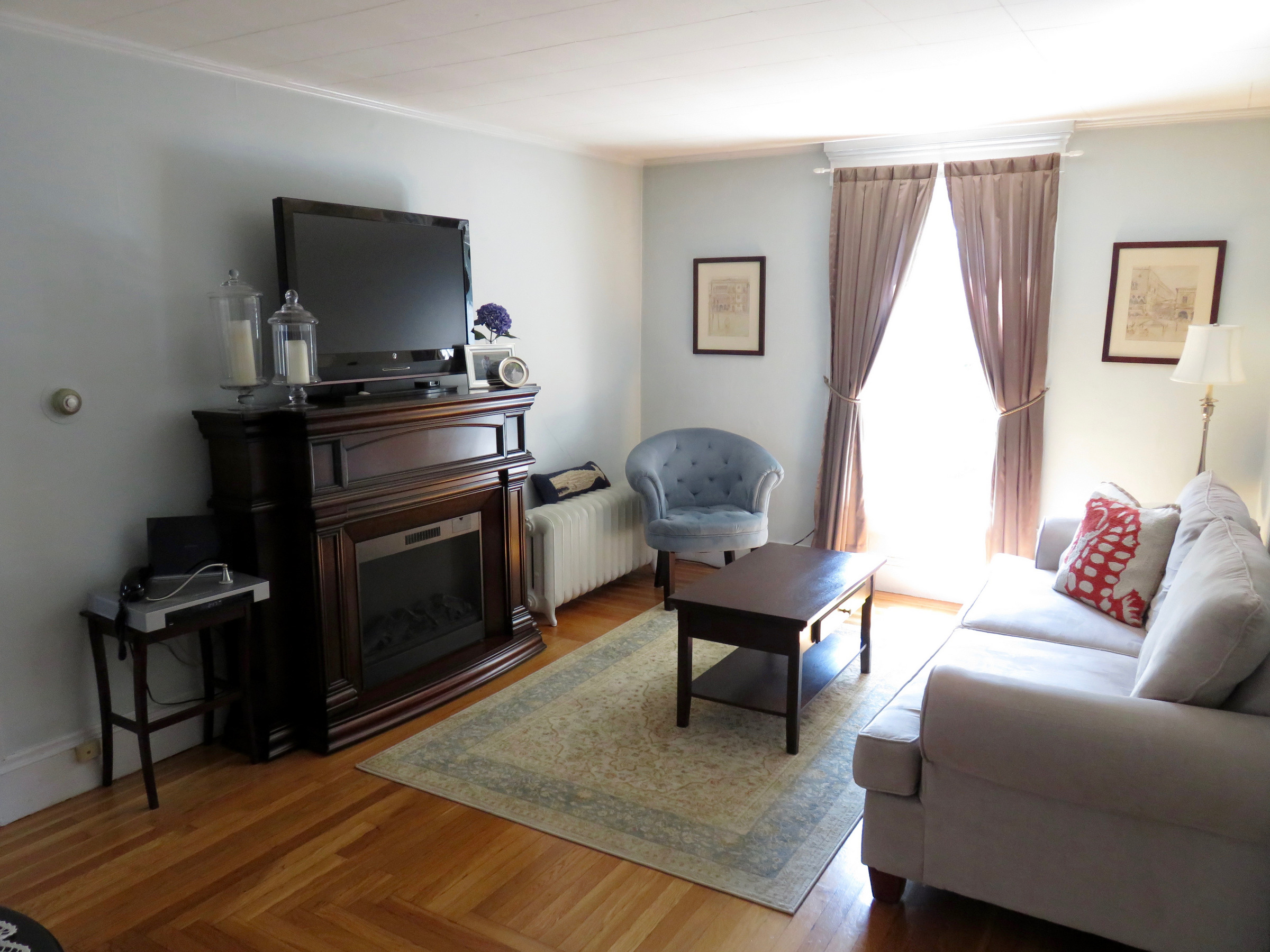 Additional photo for property listing at Almy Street Condominiums 14 Almy Street 2 Newport, Rhode Island 02840 Estados Unidos