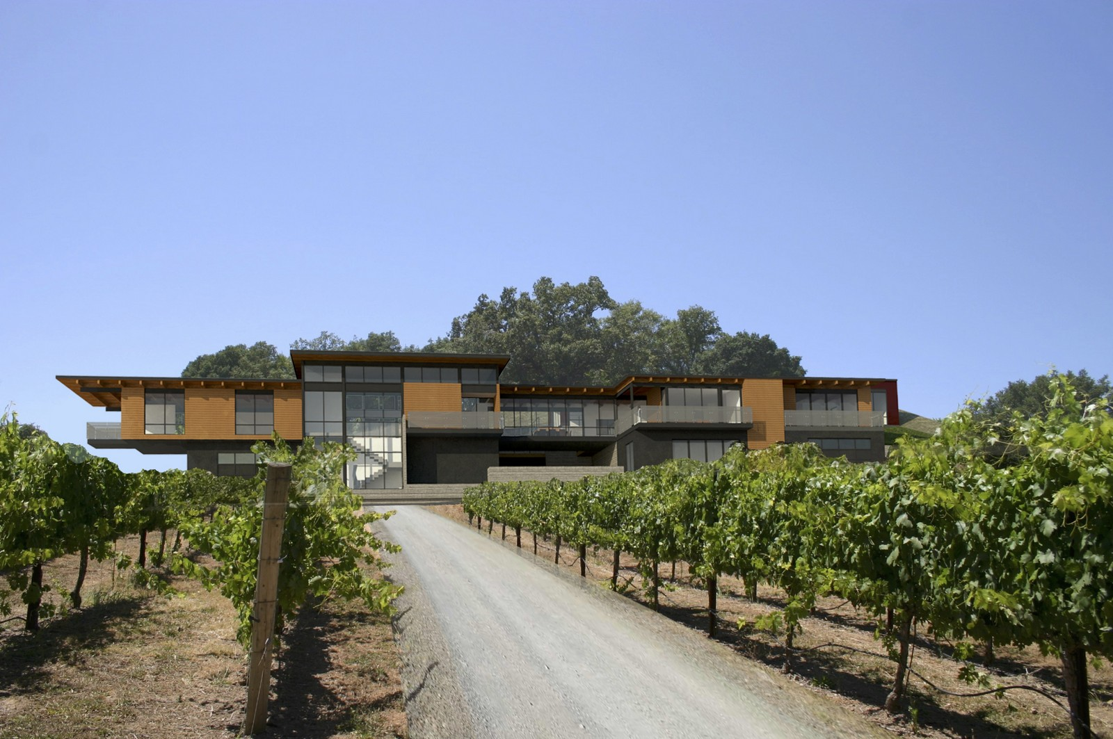 Property For Sale at Healdsburg Dream Estates