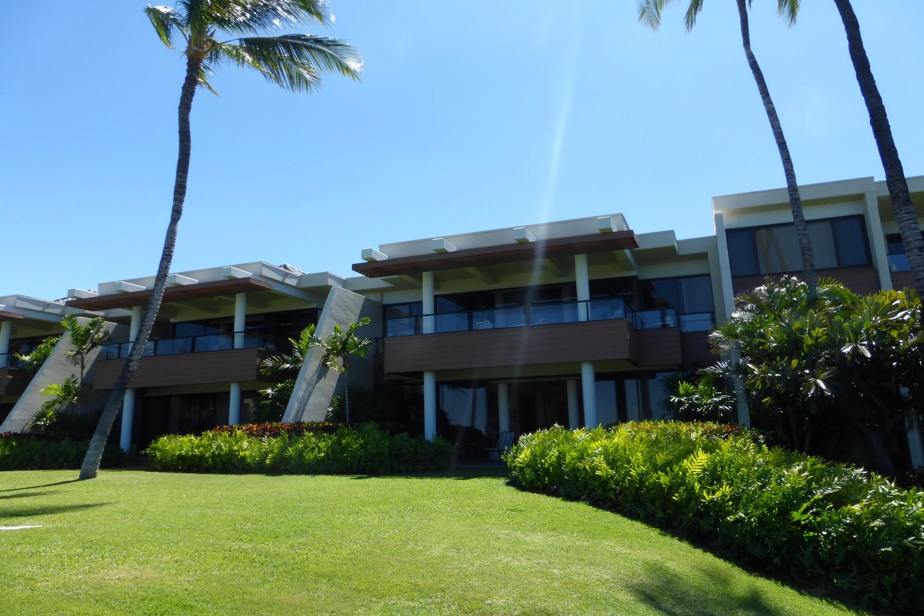 콘도미니엄 용 매매 에 Mauna Lani Point 68-1050 Mauna Lani Point Dr D103 Kamuela, 하와이, 96743 미국