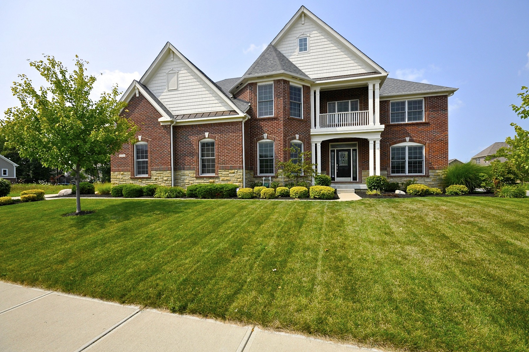 sales property at Stunning Timberstone Residence