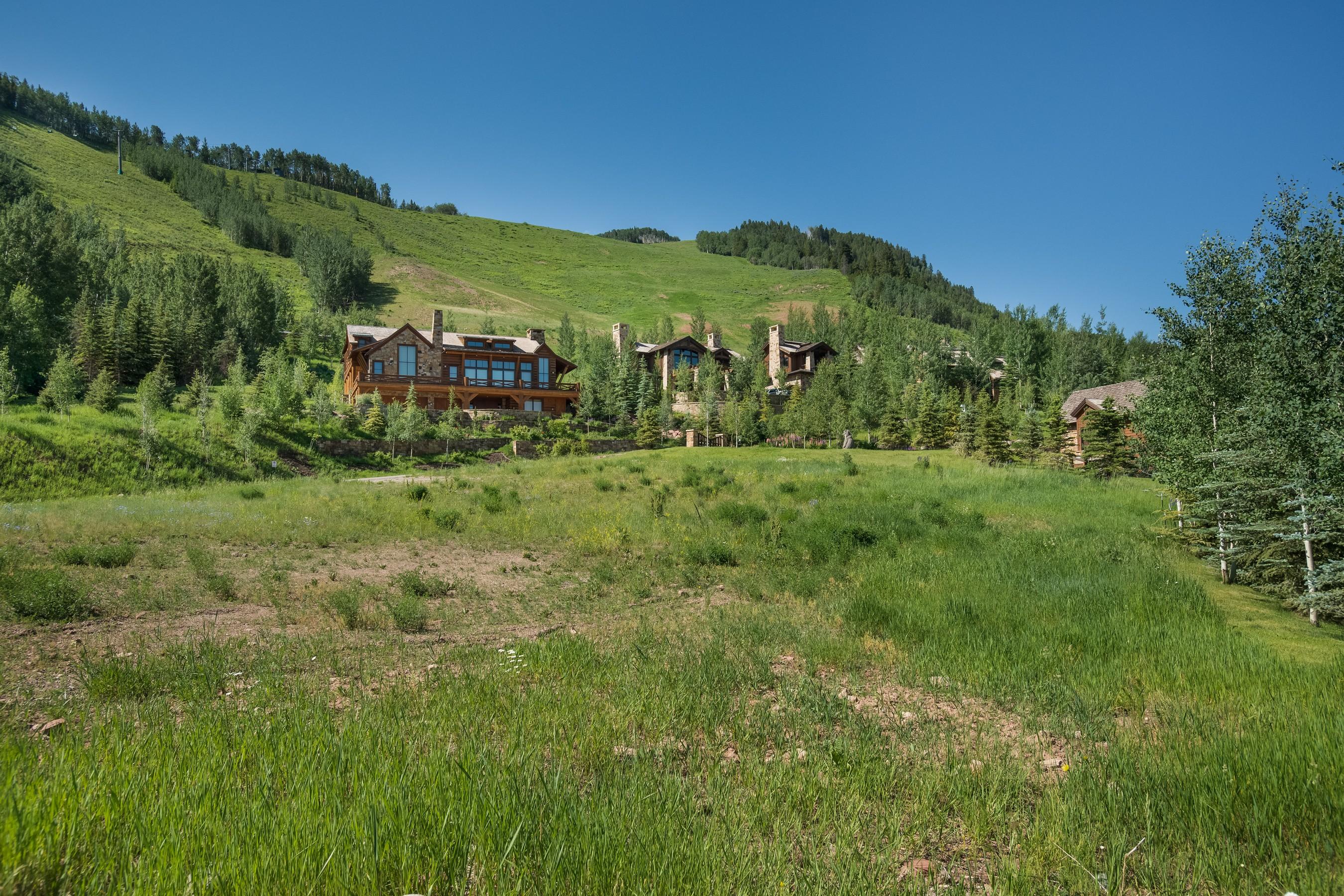Property For Sale at Aspen Highlands Single Family Lot
