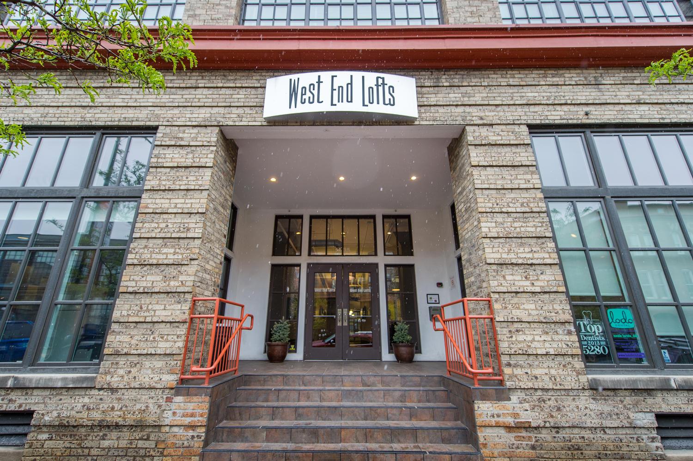 Condominium for Sale at 1435 Wazee Street #207 Denver, Colorado, 80202 United States