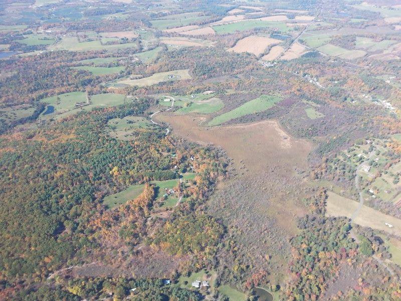 Terreno por un Venta en Catskill View Farm Catskill View Road Claverack, Nueva York 12513 Estados Unidos