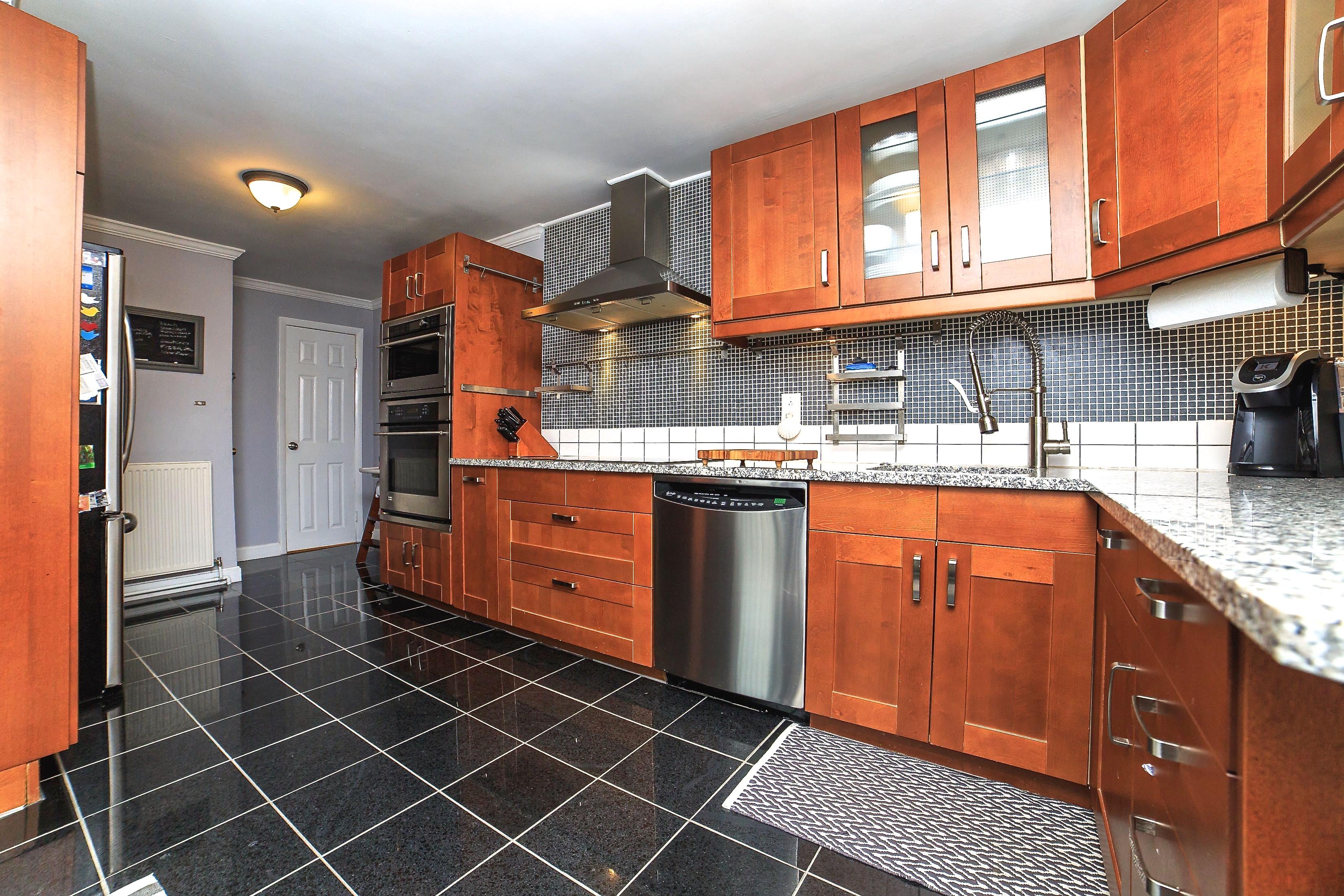 sales property at 77 School Street - Unit 3