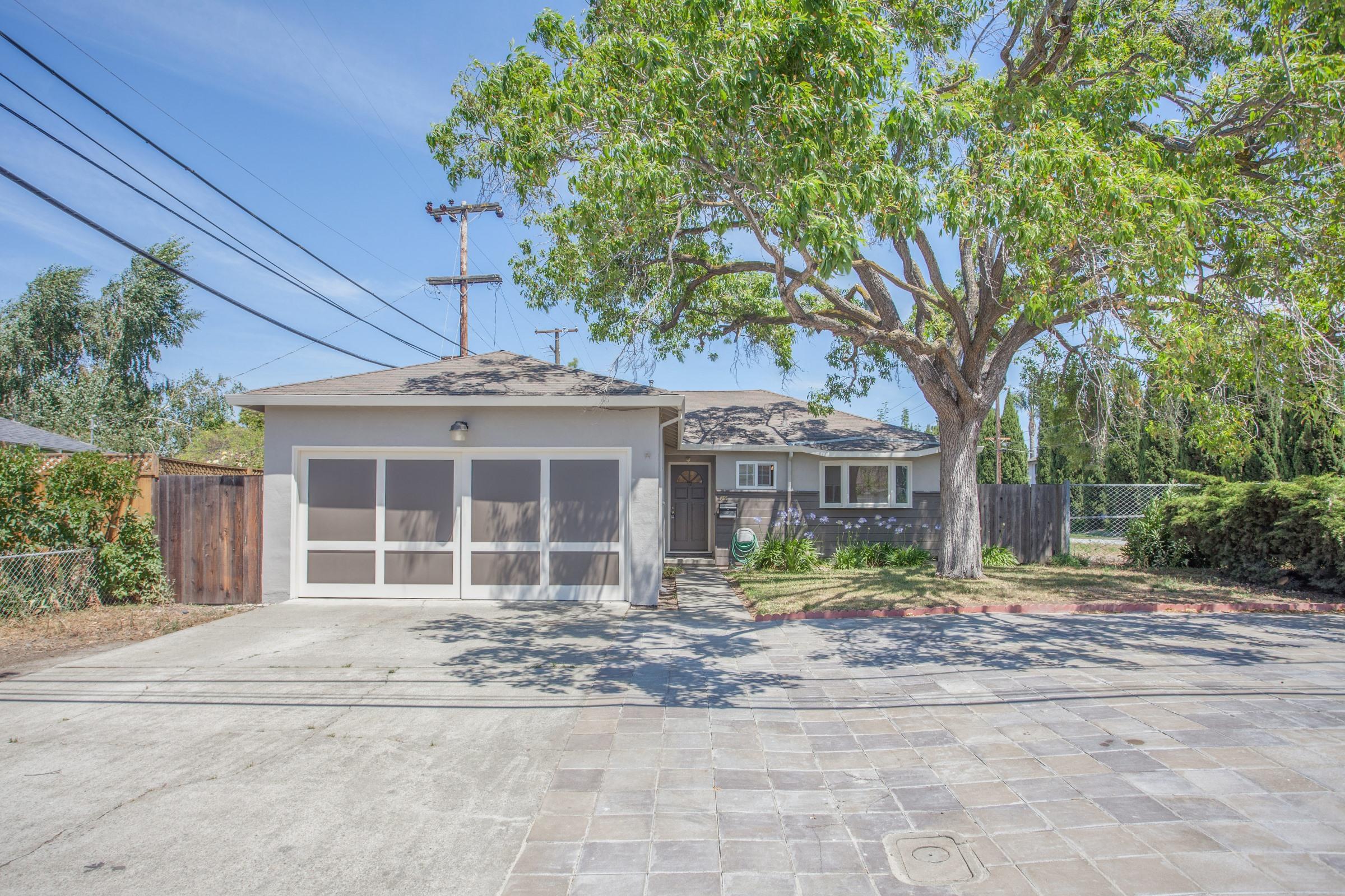 sales property at 1695 Pomeroy Avenue, Santa Clara