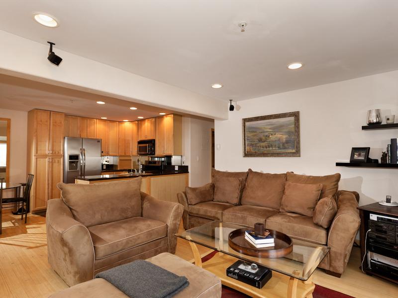 Property For Sale at Top Floor Aspen Condo