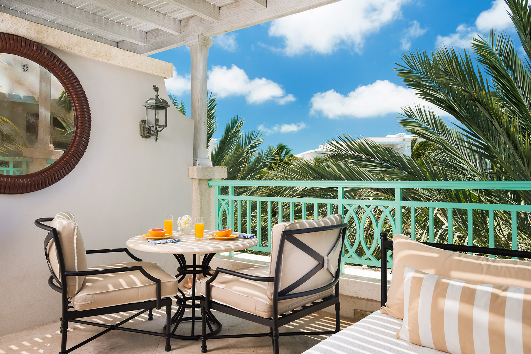 sales property at The Palms  Turks and Caicos - Suite 2401/02