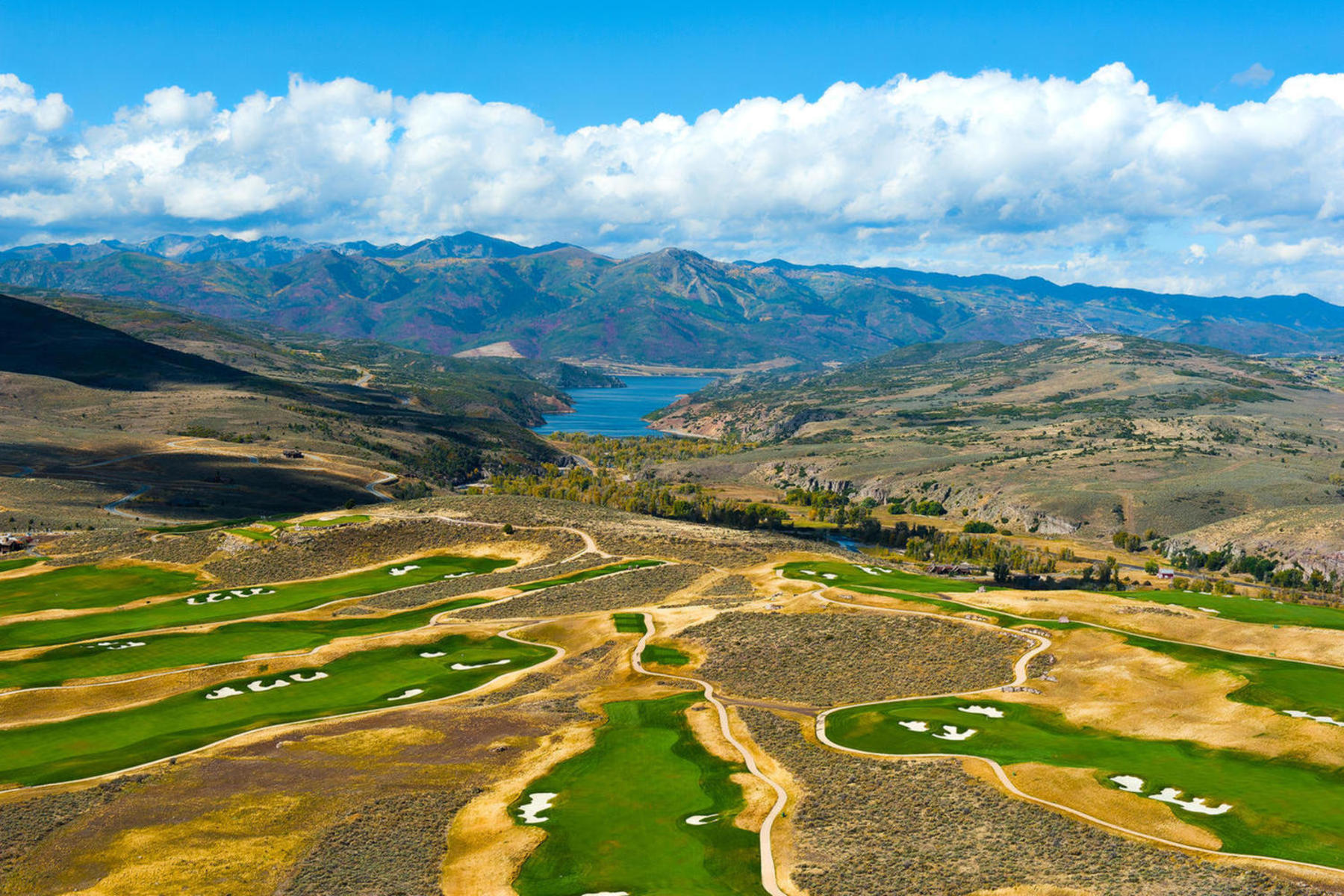 Terreno para Venda às Victory Ranch 6692 N Evening Star Ct Heber City, Utah 84032 Estados Unidos