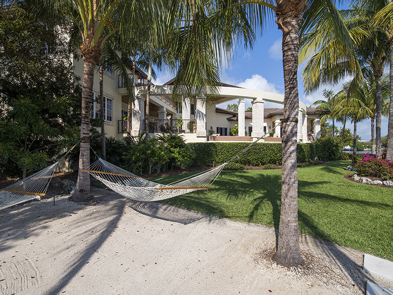 Property Of Extraordinary Private Retreat at Ocean Reef