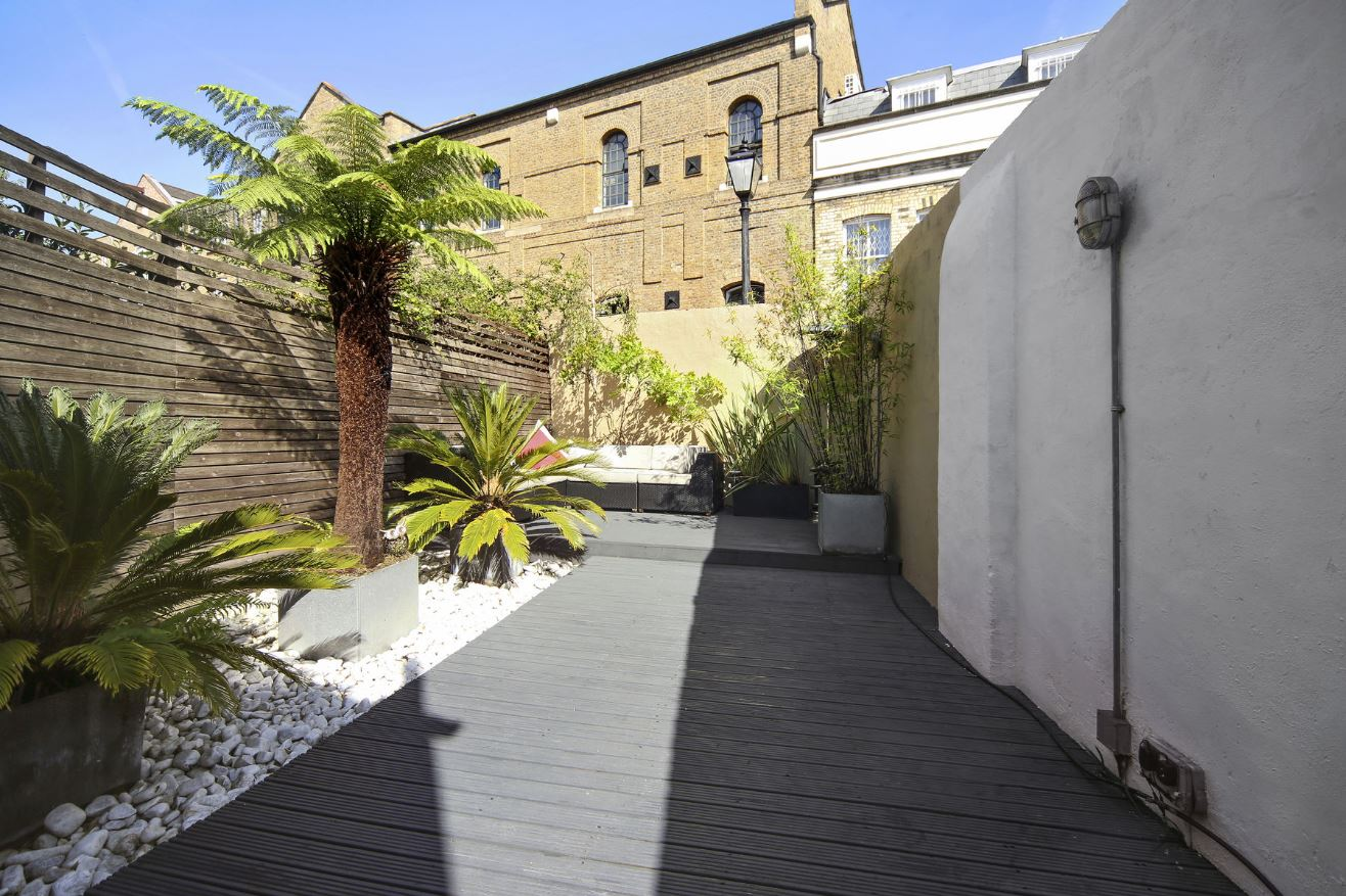 Single Family Home for Sale at Whittlesey Street London, England United Kingdom