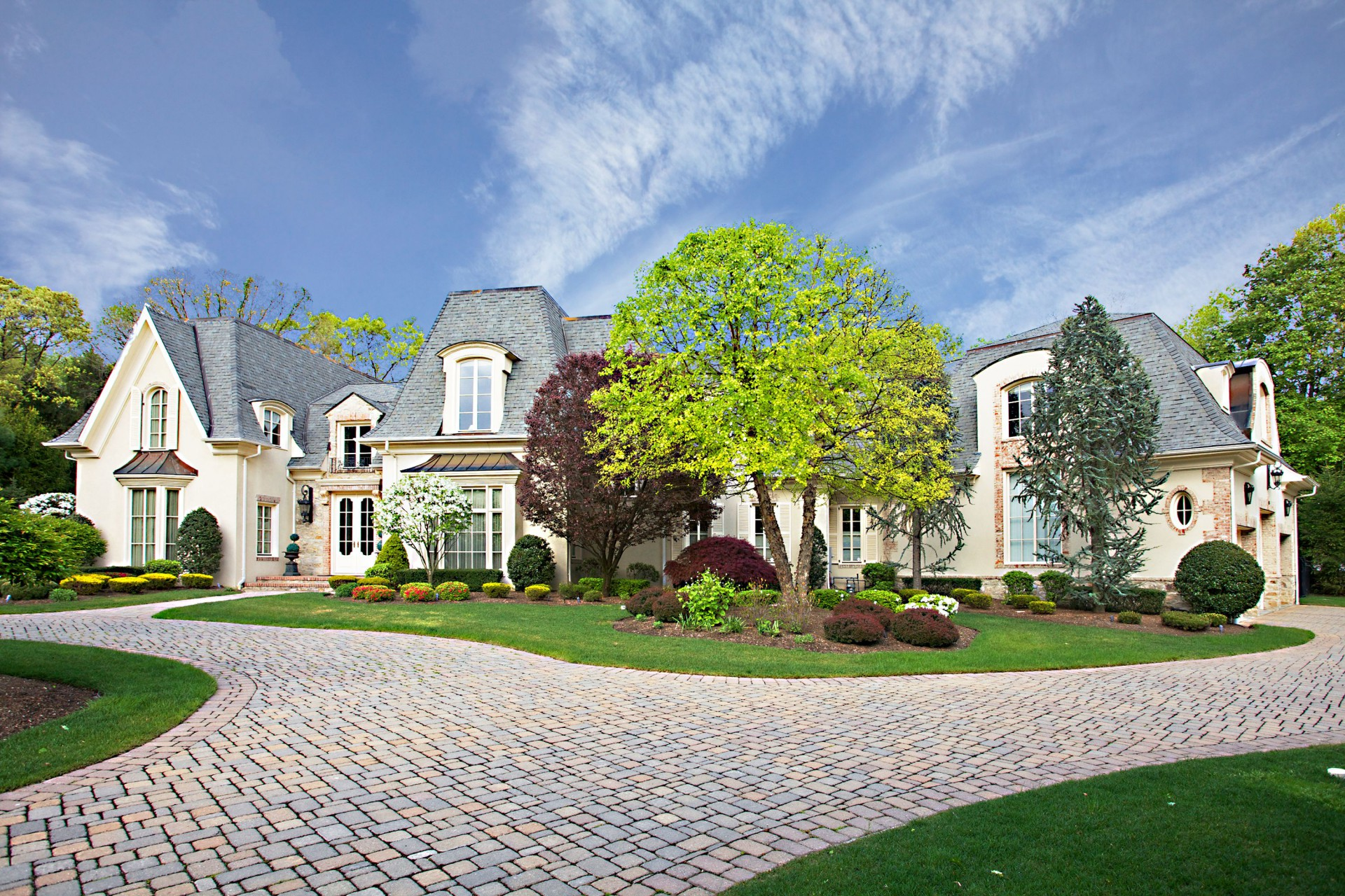 sales property at European Country Inspired