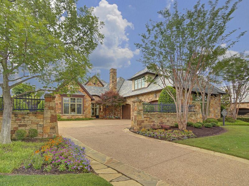 一戸建て のために 売買 アット 2223 Cedar Elm Terrace Westlake, テキサス 76262 アメリカ合衆国