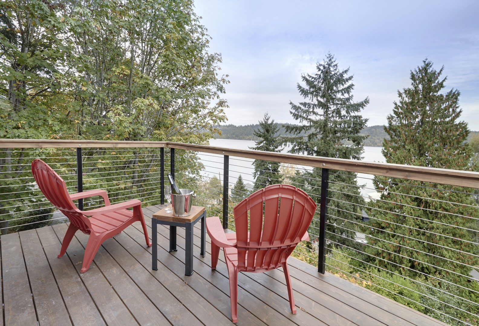Single Family Home for Sale at Lakeside in Cedar Park 13722 42nd Ave NE Seattle, Washington 98125 United States