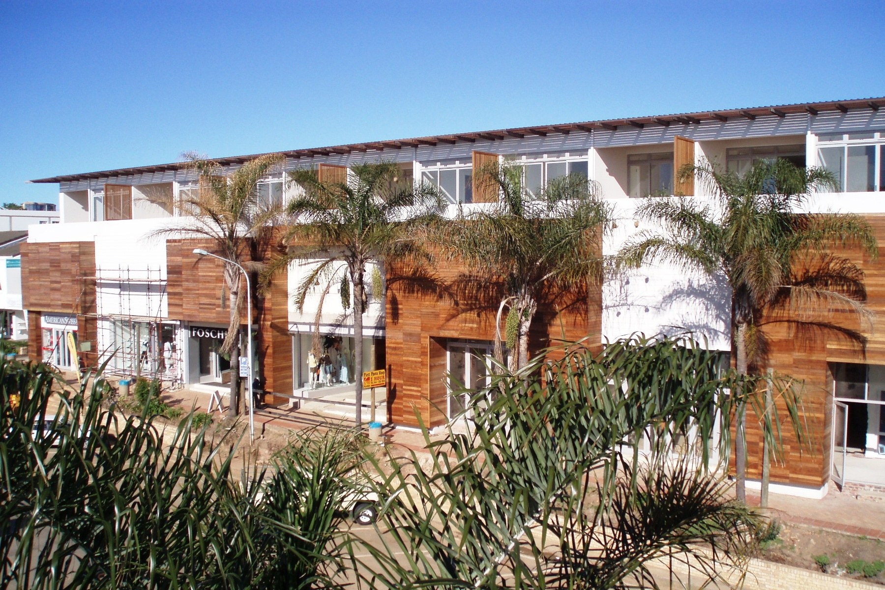 Single Family Home for Sale at Centrally located upmarket apartment Plettenberg Bay, Western Cape 6600 South Africa