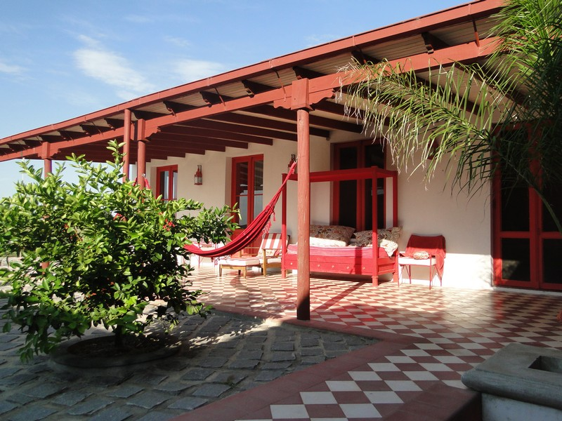 Property Of LOS CARDENALES