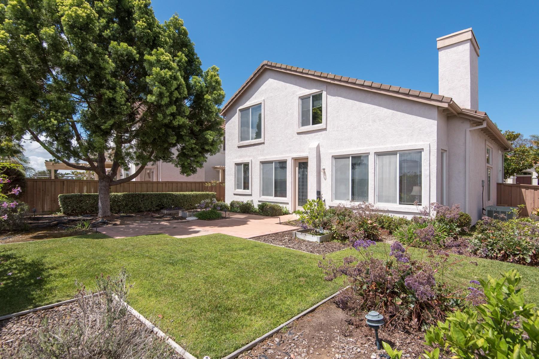 Einfamilienhaus für Verkauf beim 5963 Seacrest View Road San Diego, Kalifornien 92121 Vereinigte Staaten