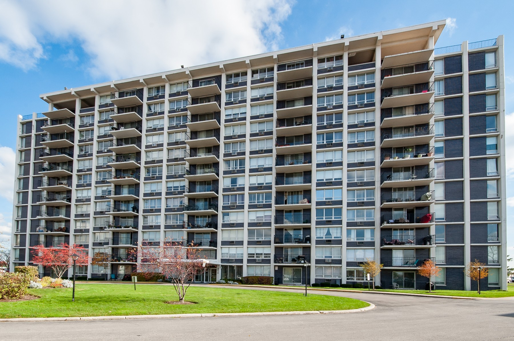 sales property at Plenty Of Space In This Ground Floor Unit