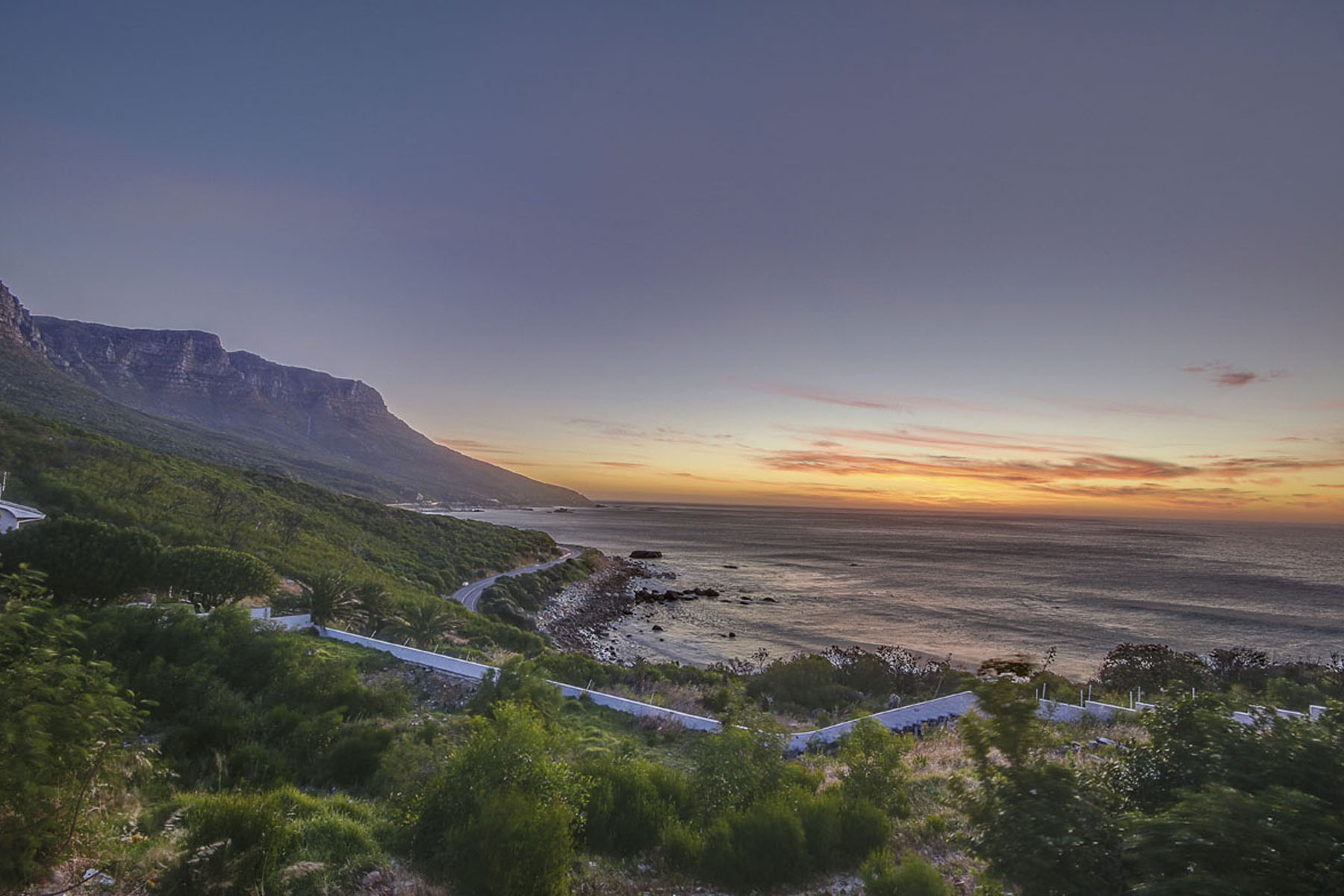 Terrain pour l Vente à Camps Bay Other Western Cape, Cap-Occidental, 8005 Afrique Du Sud