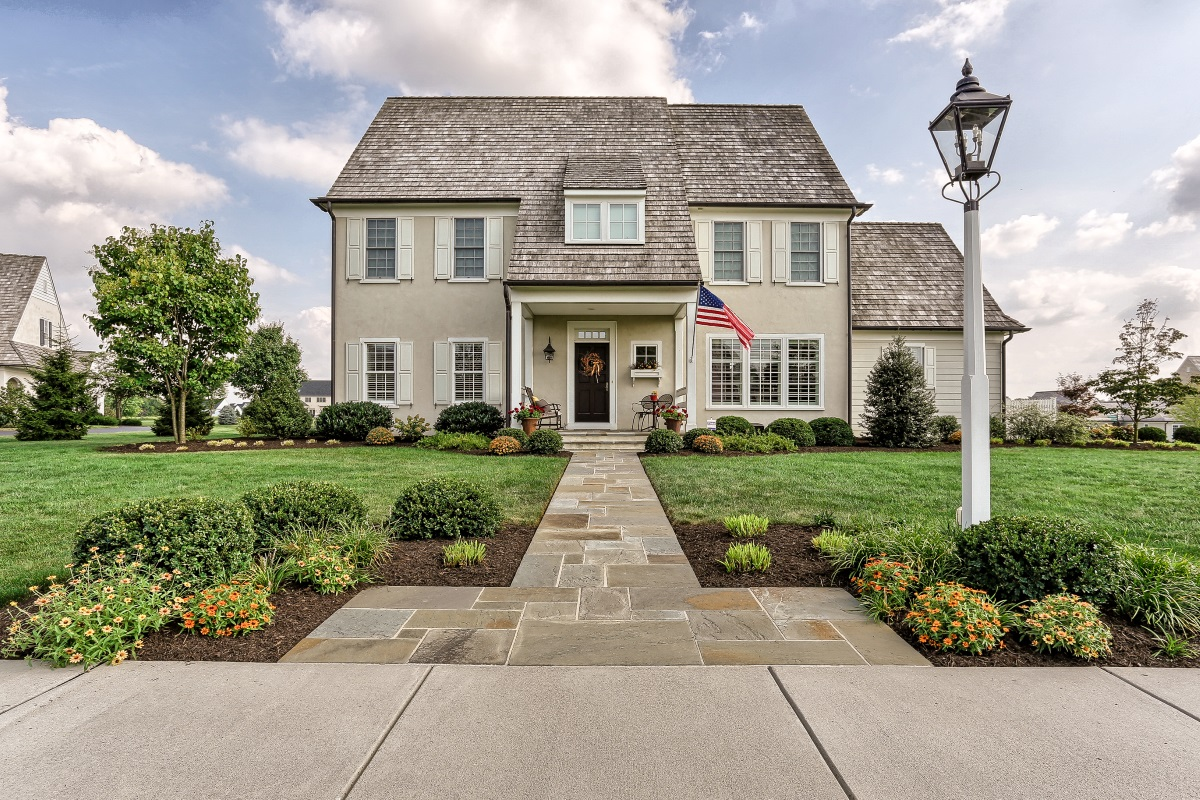 Single Family Home for Sale at The Farm on Quarry Road 910 Bent Creek Drive Lititz, Pennsylvania 17960 United States