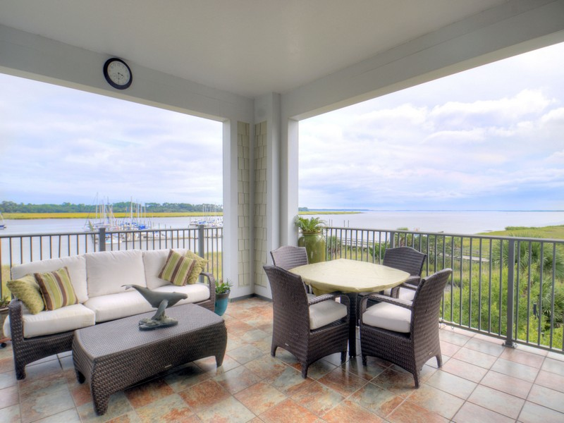 sales property at 10 Marina Drive #215