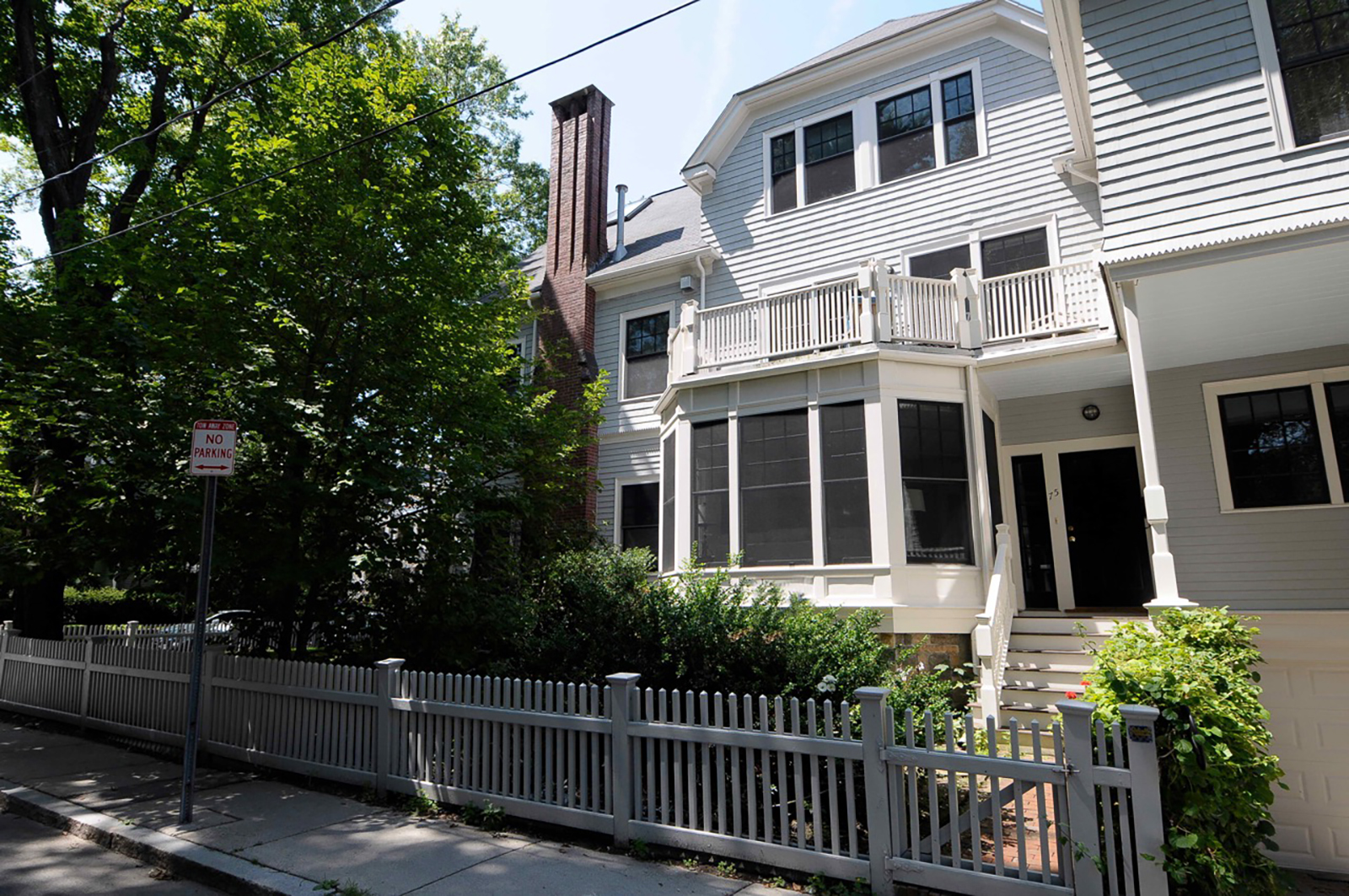 sales property at 75 Langdon  Street - Cambridge, MA