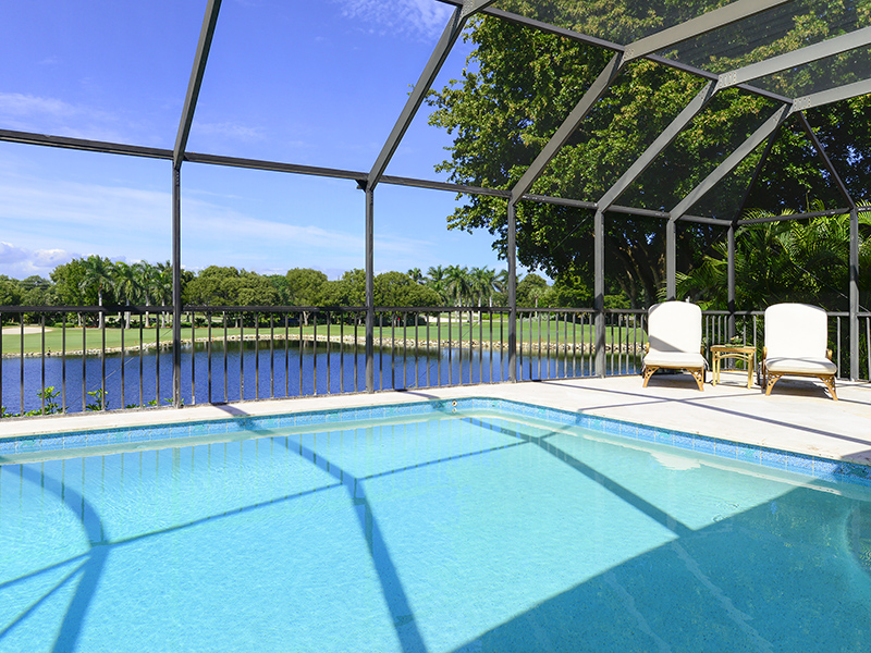 Additional photo for property listing at Spectacular Lake & Golf Course View at Ocean Reef 14 Harbour Green Key Largo, Florida 33037 United States
