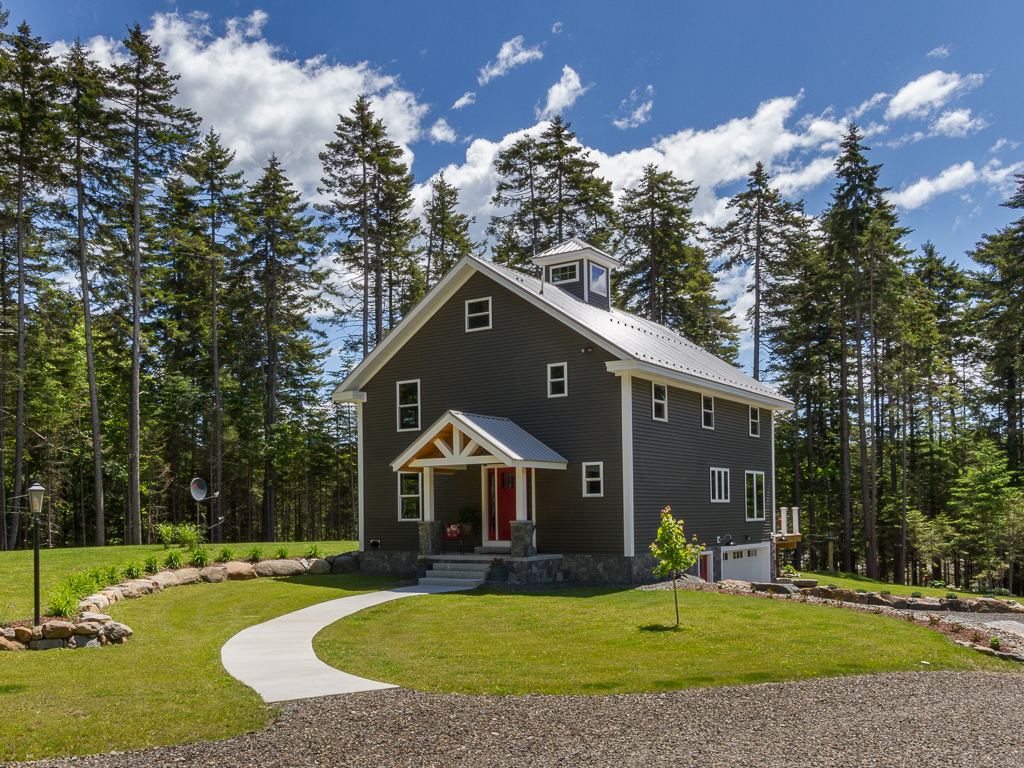 Single Family Home for Sale at Treasure Point Road 2 Treasure Point Road St. George, Maine 04860 United States