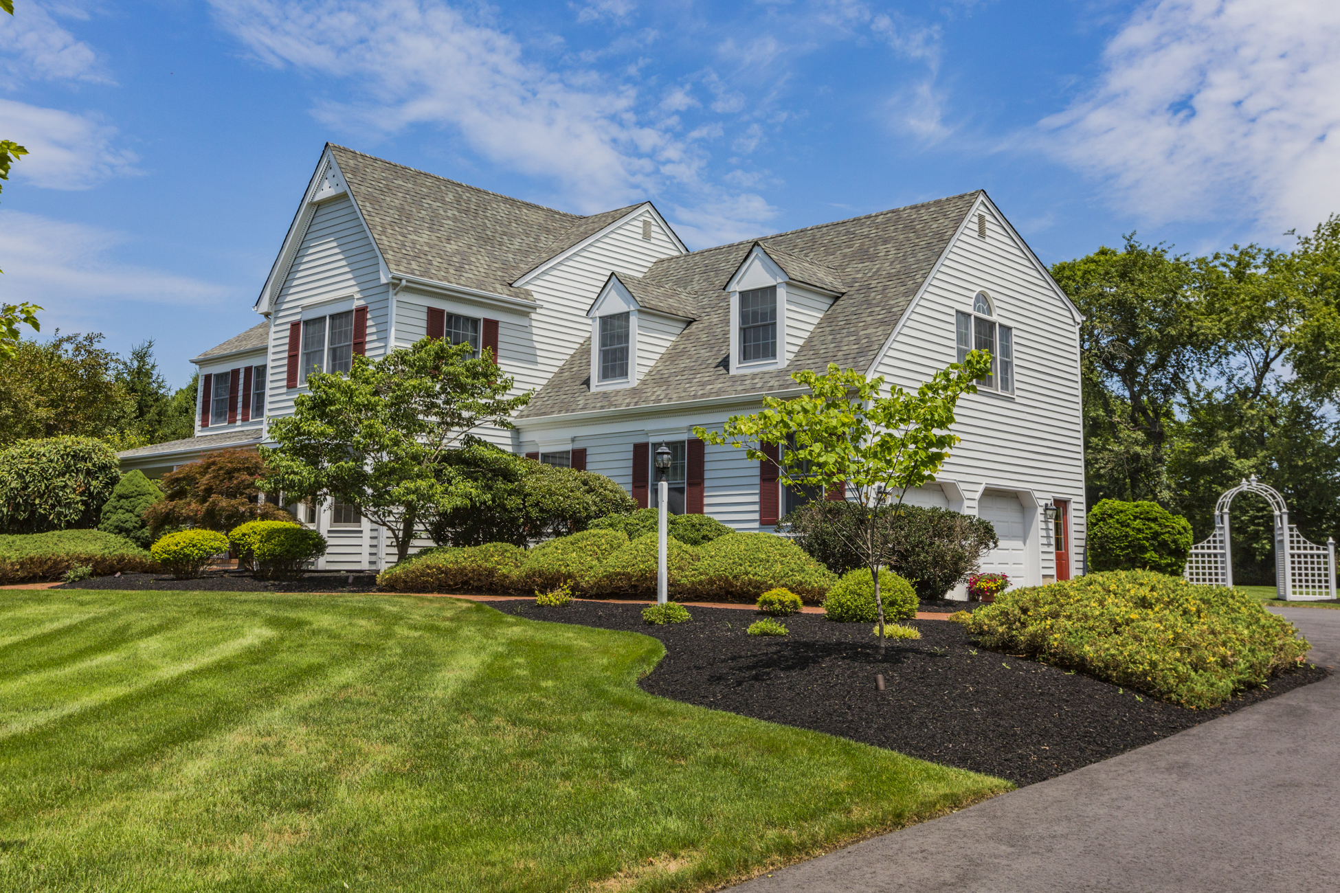 sales property at Home With A Heart - Montgomery Township