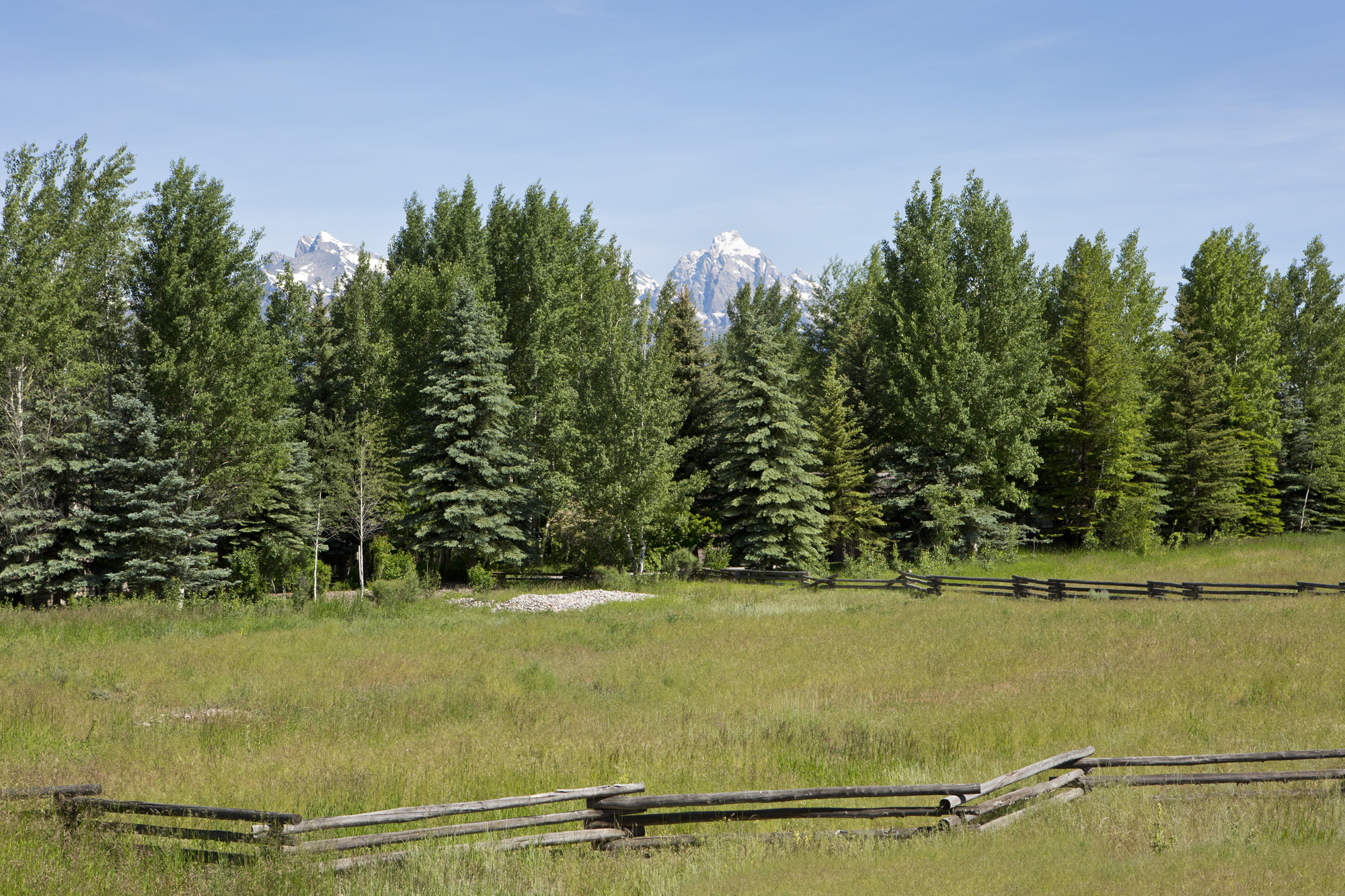 sales property at Jackson Hole Golf & Tennis Lot
