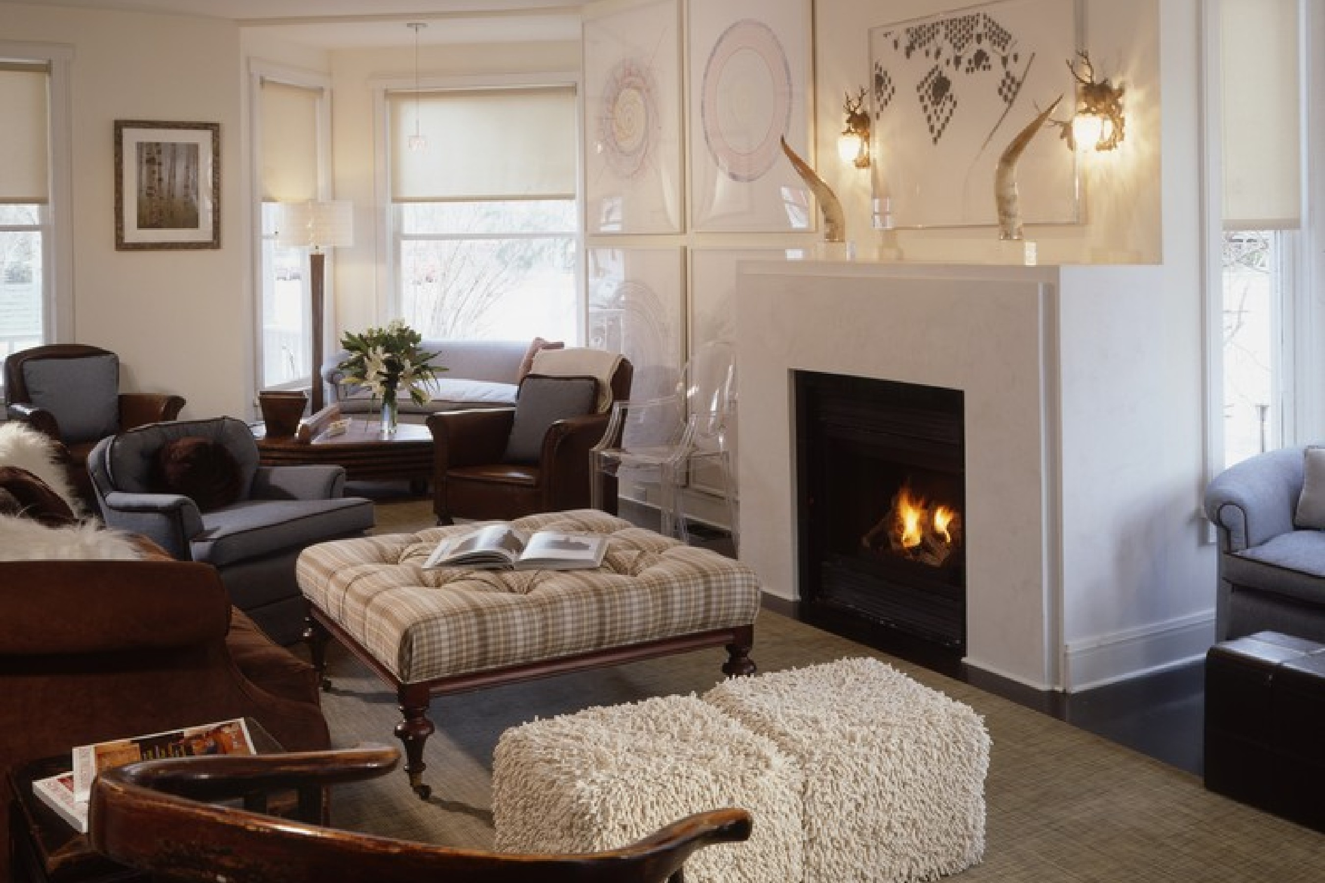 Casa Unifamiliar por un Alquiler en 135 E. Cooper Avenue Aspen, Colorado, 81611 Estados Unidos