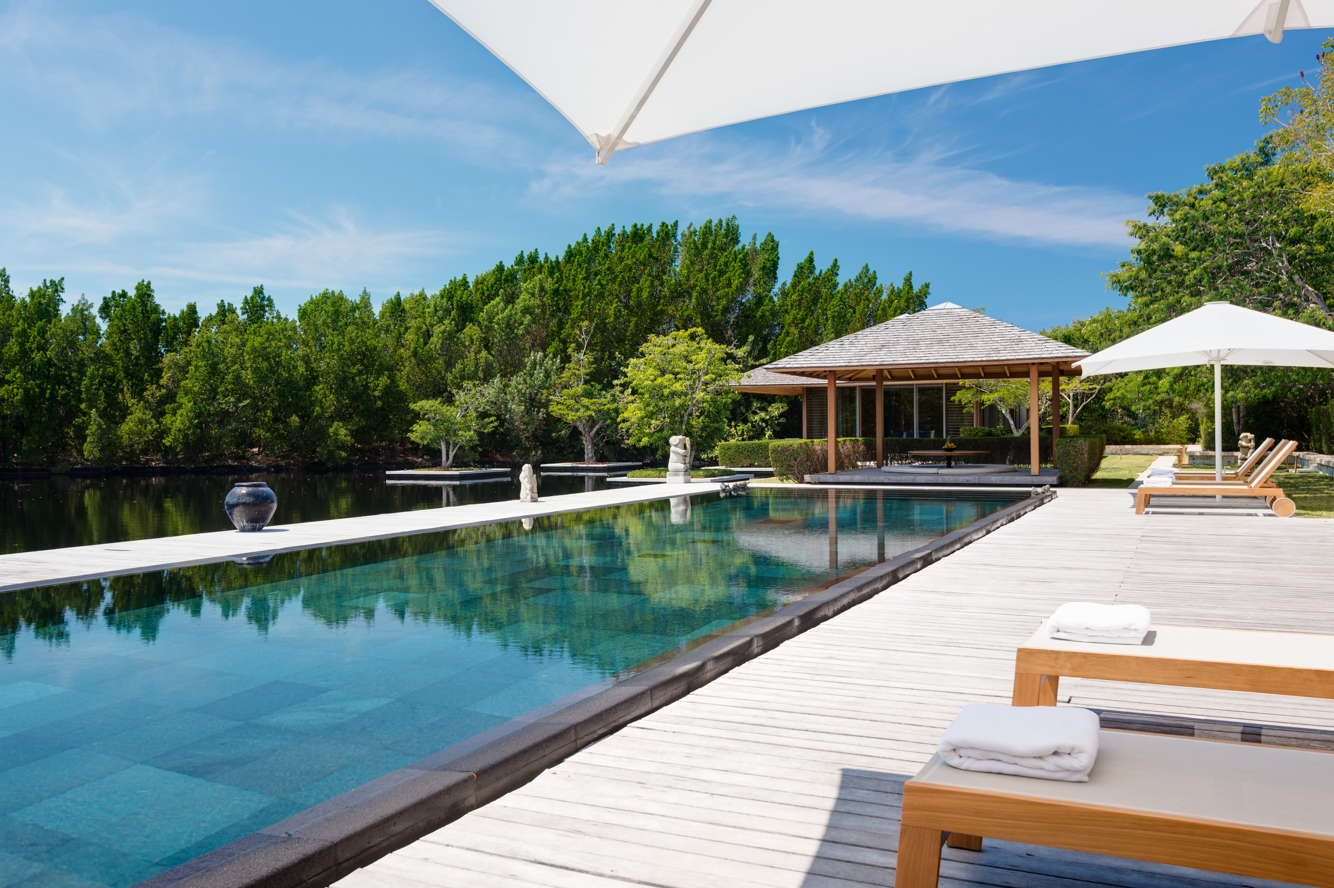 Additional photo for property listing at Amanyara Villa 14 Amanyara Resort, North West Point, Провиденсьялес Теркс И Кайкос