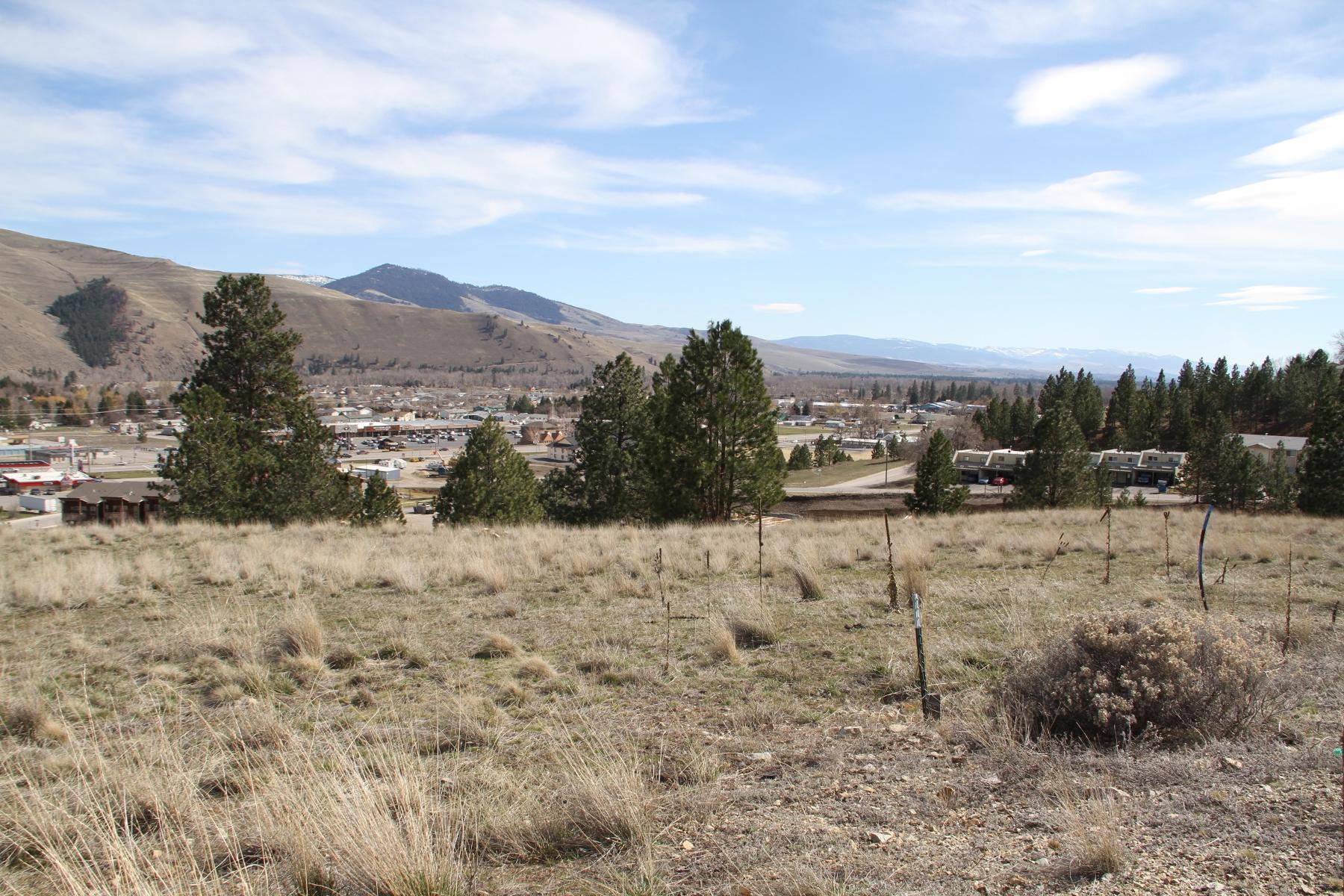 Terreno por un Venta en Ponderosa Heights Lot 13 Sugar Pine Place Lolo, Montana 59847 Estados Unidos