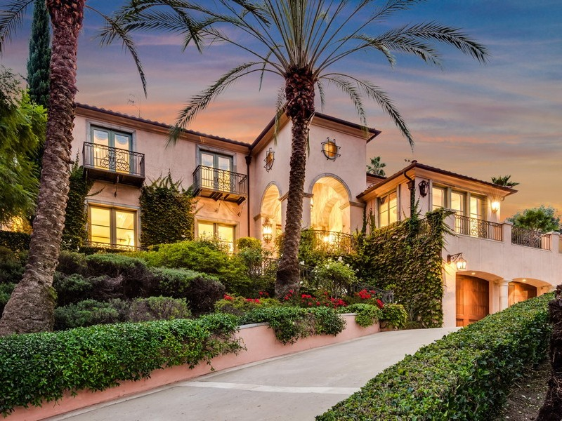 出售物業 Palos Verdes Estates