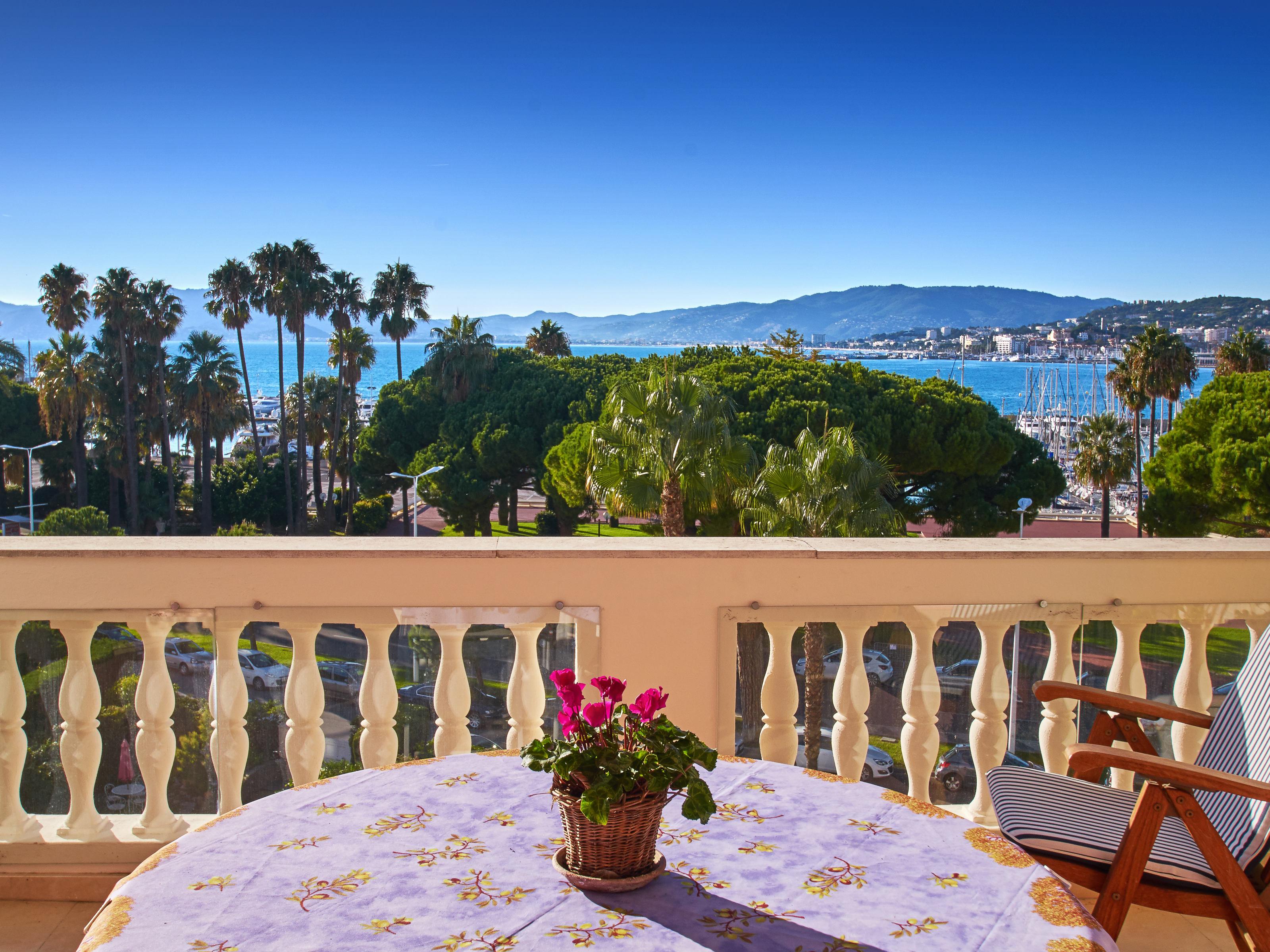 Casa Unifamiliar por un Venta en Cannes Cannes, Provincia - Alpes - Costa Azul 06400 Francia