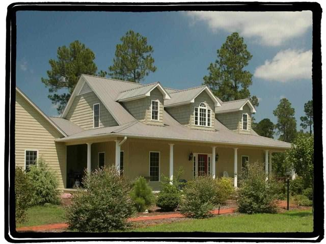 Property For Sale at Swift Fox Farm