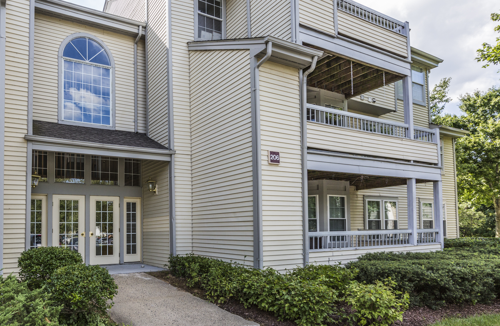 sales property at Popular Belvedere Model - West Windsor Township